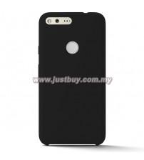Google Pixel XL Bumper Cover Case - Black