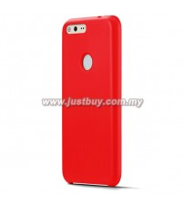 Google Pixel Bumper Cover Case - Red