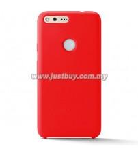 Google Pixel XL Bumper Cover Case - Red