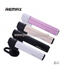 Remax Bluetooth 4.0 Earphone RB-T2
