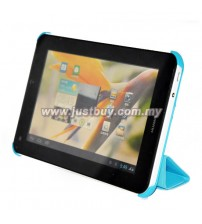 Huawei MediaPad 7 Youth S7-701 Ultra Slim Case - Blue