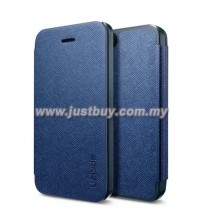 iPhone 5/5s SGP Ultra Flip Case - Blue