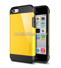 iPhone 5C SGP Tough Armor Case - Reventon Yellow