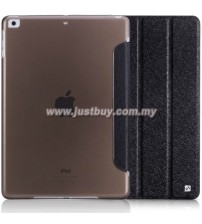 iPad Air HOCO Ice Series Slim Case - Black