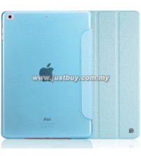 iPad Air HOCO Ice Series Slim Case - Blue