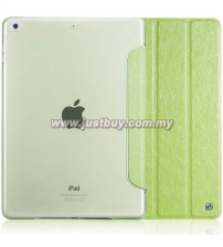 iPad Air HOCO Ice Series Slim Case - Green
