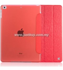 iPad Air HOCO Ice Series Slim Case - Red
