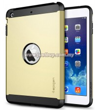 iPad Mini SGP Tough Armor Case - Champagne Gold