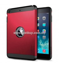 iPad Mini SGP Tough Armor Case - Dante Red
