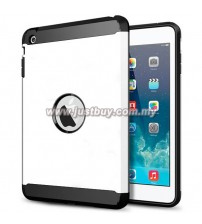 iPad Mini SGP Tough Armor Case - Infinity White