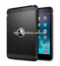 iPad Mini SGP Tough Armor Case - Smooth Black