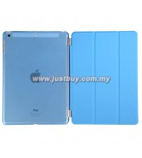 iPad Air Slim Smart Cover - Blue
