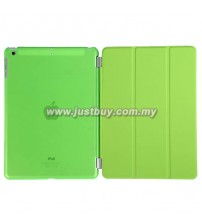 iPad Air Slim Smart Cover - Green