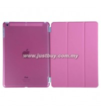 iPad Air Slim Smart Cover - Pink