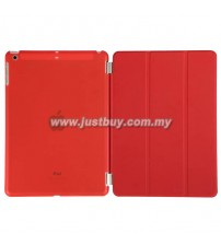 iPad Air Slim Smart Cover - Red