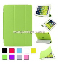 iPad Mini Smart Case With Back Cover - Green