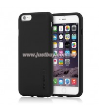iPhone 6 Plus INCIPIO DUALPRO Hard Shell Absorbing Core Case - Black