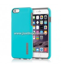 iPhone 6 Plus INCIPIO DUALPRO Hard Shell Absorbing Core Case - Blue