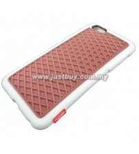 iPhone 6 Plus Vans Waffle Case - Brown