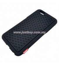 iPhone 6 Plus Vans Waffle Case - Full Black