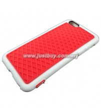 iPhone 6 Plus Vans Waffle Case - Red