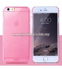 iPhone 6 REMAX Super Slim Case - Pink