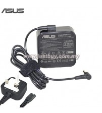 Asus ADP-65GD B 19V 3.42A Laptop AC Adapter Charger (5.5x2.5mm)