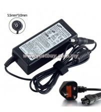 Samsung API1AD02 AD-6019 19V 3.16A Laptop AC Adapter Charger (5.5x3.0mm)
