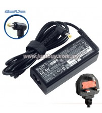 Sony VAIO VGP-AC10V10 10.5V 3.8A Laptop Ac Adapter Charger