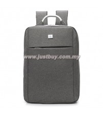 BAISIRUI Water Resistant Polyester 15 Inch Laptop Backpack Bag