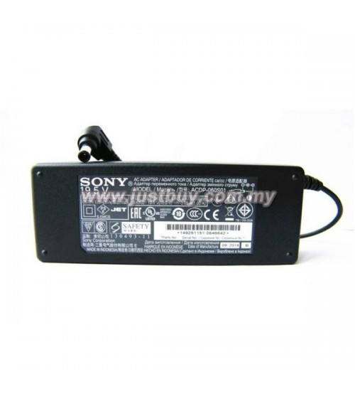 Sony TV ACDP-060S01 19.5V 3.05A Adapter Charger
