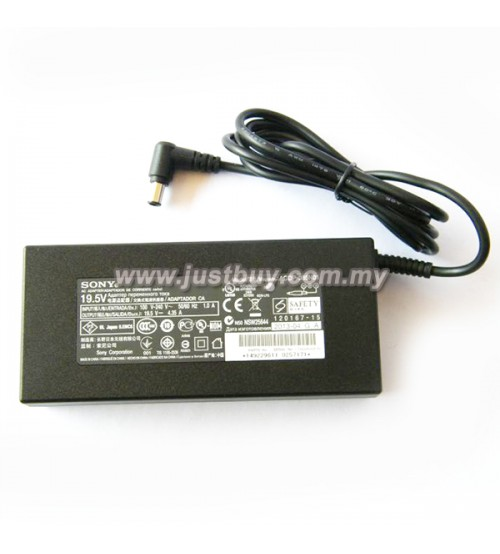 Sony TV ACDP-085N02 19.5V 4.35A Adapter Charger