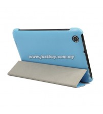 Lenovo IdeaTab A3000 Premium Folio Cover - Blue