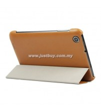 Lenovo IdeaTab A3000 Premium Folio Cover - Brown