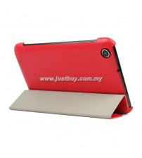 Lenovo IdeaTab A3000 Premium Folio Cover - Red