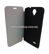 Lenovo A850 Flip Cover - Black