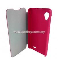 Lenovo P770 Flip Cover - Pink