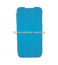 Lenovo S820 Flip Cover - Blue