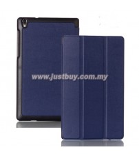 Lenovo Tab S8-50 Ultra Slim Case - Blue
