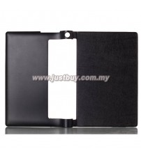 Lenovo Yoga Tablet 2 830F PU Leather Case - Black