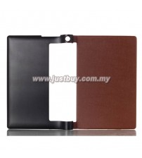 Lenovo Yoga Tablet 2 830F PU Leather Case - Brown