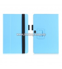Microsoft Surface RT Folio Leather Case - Blue
