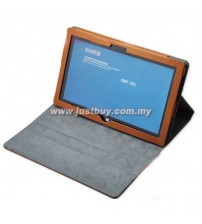 Microsoft Surface RT Premium Leather Case - Brown