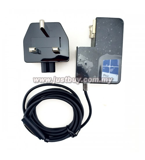 Buy Microsoft Surface 2 / Surface RT 24W 12V 2A Original
