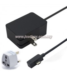 Microsoft Surface 3 5.2V 2.5A US Power Charger Adapter