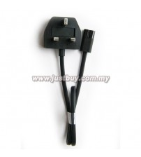Microsoft Surface Original Power Cord Plug (Malaysia / UK)