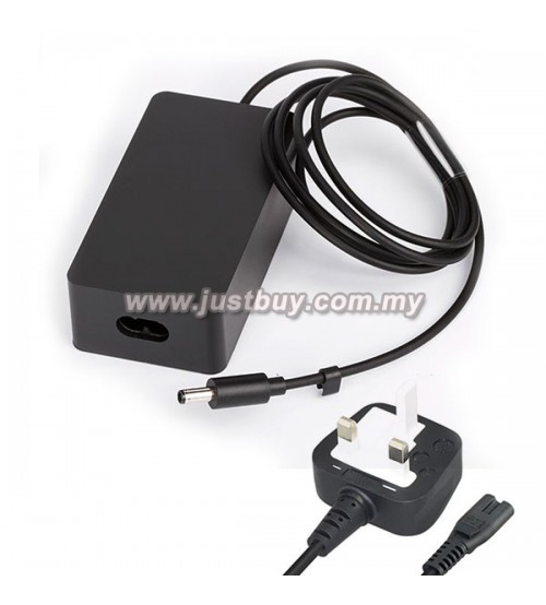 Microsoft Surface PRO 3 Docking Station 12V 4A Adapter Charger