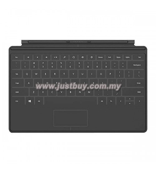 Microsoft Surface 2 / Surface RT / Surface PRO 1/2 Touch Cover Keyboard
