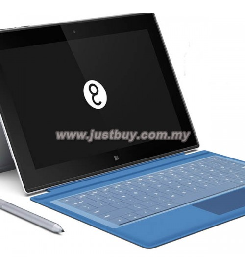 buy microsoft surface pro 3 keyboard silicone protector