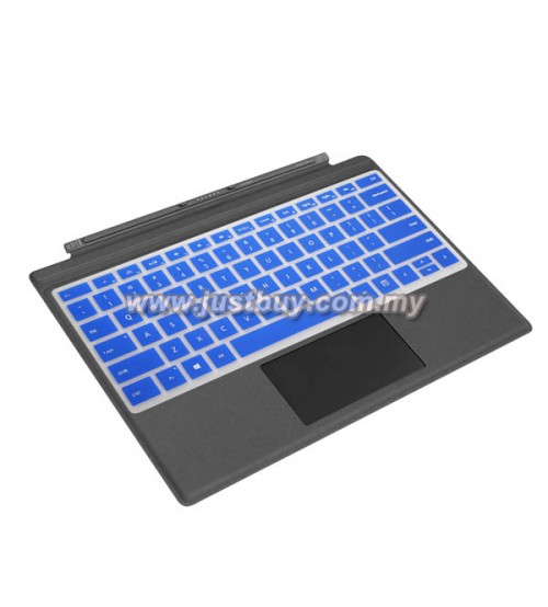 buy microsoft surface pro 4 keyboard silicone protector malaysia. Black Bedroom Furniture Sets. Home Design Ideas